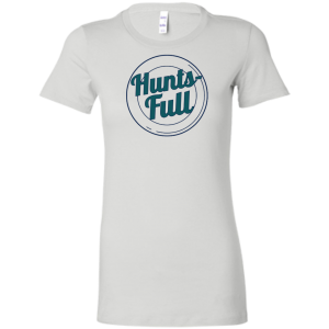 HuntsFull Ladies T-Shirt
